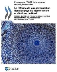 Openwetlab.it La réforme de la réglementation dans les pays du Moyen-Orient et d'Afrique Image
