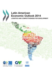 OCDE - Latin American Economic Outlook 2014.