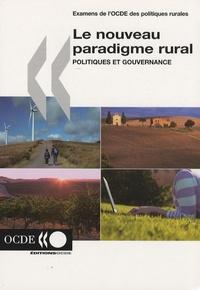 OCDE - Le nouveau paradigme rural - Politiques et gouvernance.