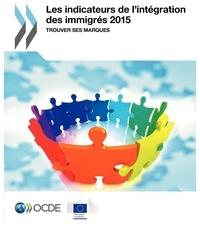 Deedr.fr Les indicateurs de l'intégration des immigrés 2015 Image