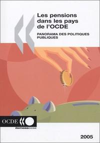 Les pensions dans les pays de lOCDE - Panorama des politiques publiques.pdf