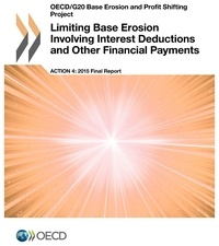 Ucareoutplacement.be Limiting base erosion involving interest deductions and other financial payments, Action 4, 2015 Final Report Image