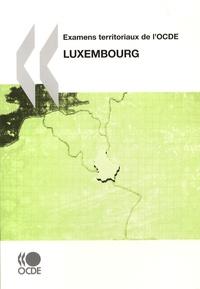OCDE - Luxembourg.