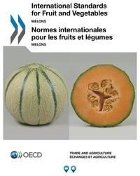 Melons - Normes internationales pour les fruits et légumes.pdf