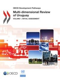 OCDE - Multi-dimensional Review of Uruguay - Initial Assessment-volume.