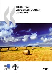 OCDE - OECD- FAO Agricultural Outlook 2009-2018.