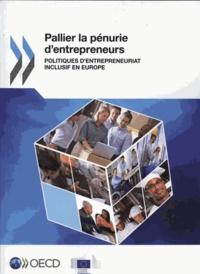 Histoiresdenlire.be Pallier la pénurie d'entrepreneurs - Politiques d'entrepreneuriat inclusif en Europe Image