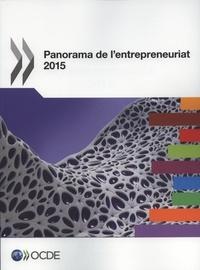 Cjtaboo.be Panorama de l'entrepreuneuriat 2015 Image