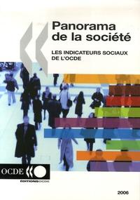 Corridashivernales.be Panorama de la société - Les indicateurs sociaux de l'OCDE Image