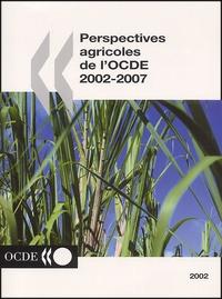 Deedr.fr Perspectives agricoles de l'OCDE 2002-2007 Image