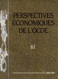 OCDE - Perspectives économiques de l'OCDE 1997.
