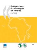 OCDE - Perspectives économiques en Afrique 2009 - Synthèse.
