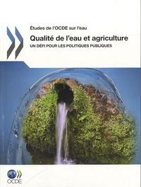 Qualité de leau et agriculture - Un défi pour les politiques publiques.pdf