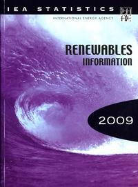 OCDE - Renewables Information 2009.