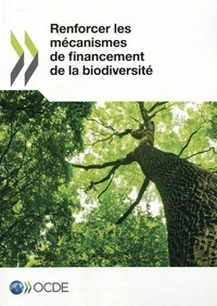 Deedr.fr Renforcer les mécanismes de financement de la biodiversité Image