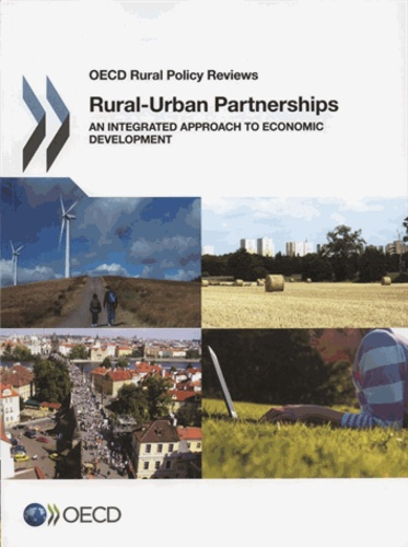 OCDE - Rural-urban partnerships.
