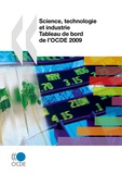 OCDE - Science, technologie et industrie - Tableau de bord de l'OCDE 2009.