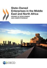 OCDE - State-Owned Enterprises in the Middle East and North Africa - Engines of Development and Competitiveness ?.