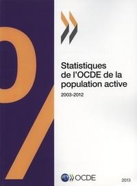 Statistiques de lOCDE de la population active 2013.pdf