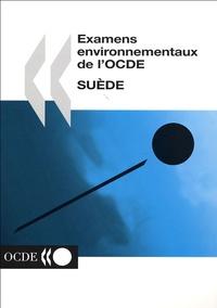 OCDE - Suède - Examens environnementaux de l'OCDE.