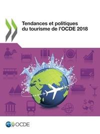 OCDE - Tendances et politiques du tourisme de l'OCDE.