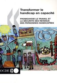 Deedr.fr Transformer le handicap en capacité. Promouvoir le travail et la sécurité des revenus des personnes handicapées Image