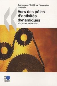 OCDE - Vers des pôles d'activités dynamiques - Politiques nationales.
