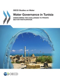OCDE - Water governance in Tunisia.