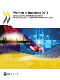 OCDE - Women in business 2014.