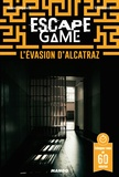 Oceane Campanella - Escape game : l'evasion d'alcatraz.