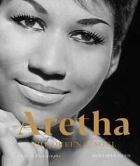 Ochs Meredith - Aretha the queen of soul.