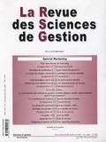 Philippe Naszalyi et Philippe Portier - La Revue des Sciences de Gestion Novembre-décembre 20 : Spécial Marketing.