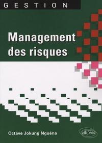 Octave Jokung - Management des risques.