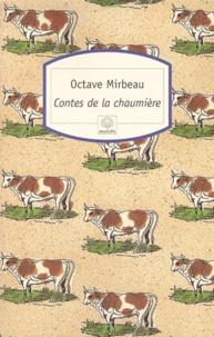Octave Mirbeau - Contes de la chaumière.