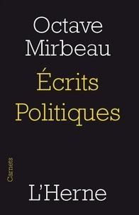 Goodtastepolice.fr Ecrits politiques Image
