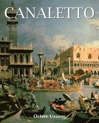 Octave Uzanne - Canaletto.