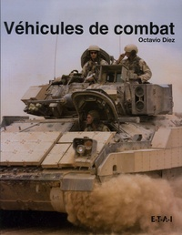 Octavio Diez - Véhicules de combat.