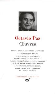 Octavio Paz - Oeuvres.