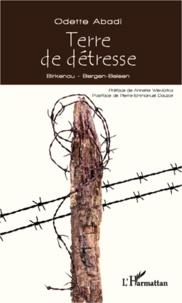 Terre de détresse - Birkenau - Bergen-Belsen.pdf