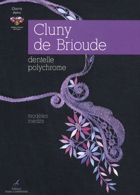 Deedr.fr Cluny de Brioude - Dentelle polychrome Image