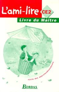 Odette Bergès et Guy Fouillade - .