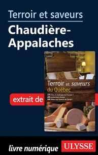 Odette Chaput et André Duchesne - Terroir et saveurs du Québec - Chaudière-Appalaches.
