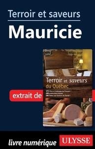 Odette Chaput et André Duchesne - Terroir et saveurs du Québec - Mauricie.