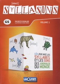Syllasons GS - Volume 1.pdf
