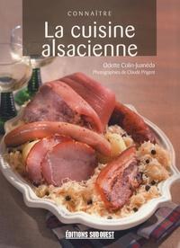 Histoiresdenlire.be La cuisine alsacienne Image
