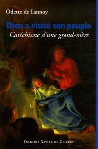 Galabria.be Dieu a visité son peuple - Petit catéchisme d'une grand-mère Image