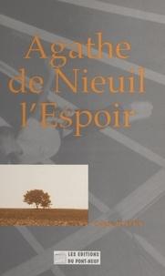 Odette Joyeux - Agathe de Nieuil-l'Espoir.
