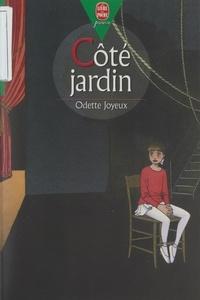 Odette Joyeux - .