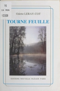 Odette Leray-Cot et Vital Heurtebize - Tourne feuille.