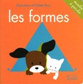 Odette Ross - Les formes.